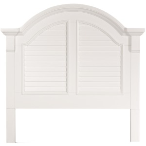 Summer House Full Panel Headboard