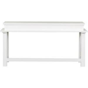 Summer House Console Bar Table