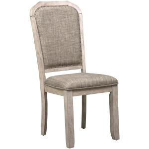 Willowrun Uph Side Chair (RTA)