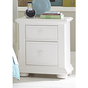 Summer House 2 Drawer Night Stand