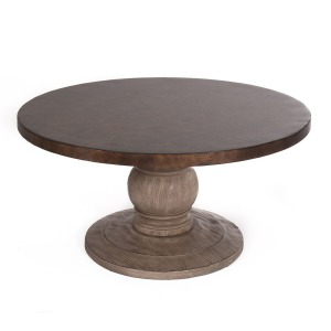 Alamosa Round Cocktail Table