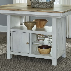 Lindsey Farm Kitchen Island Top