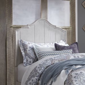 Farmhouse Reimagined Twin Panel Headboard