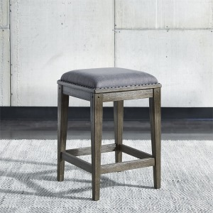 Sonoma Road Uph Console Stool