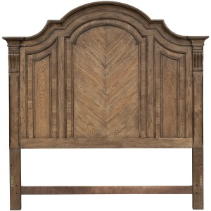 Haven Hall Queen Panel Headboard