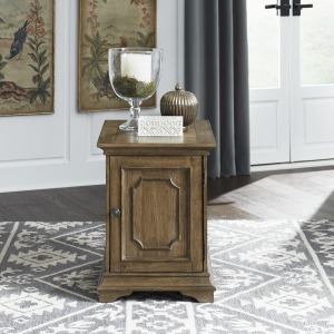 Haven Hall Chair Side Table