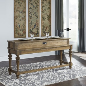 Haven Hall Console Bar Table