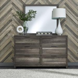 Tanners Creek Dresser & Mirror