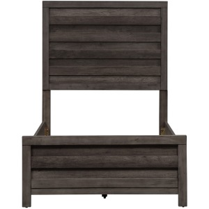 Tanners Creek Twin Panel Bed