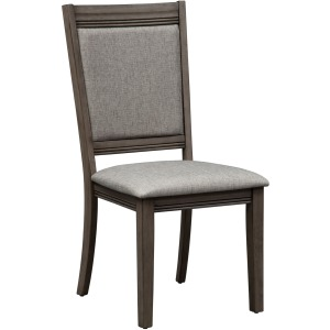 Tanners Creek Uph Side Chair (RTA)