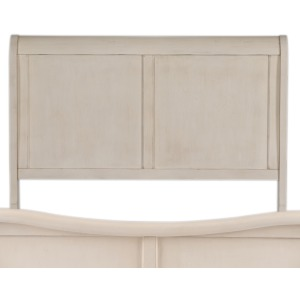 Rustic Traditions II Queen Sleigh Headboard