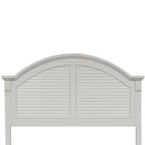 Summer House King Panel Headboard