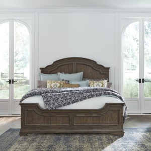 Homestead King Panel Bed