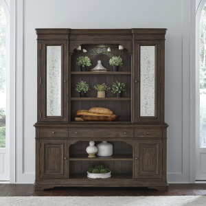 Homestead Hutch & Buffet