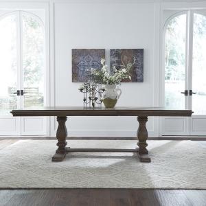 Homestead Trestle Table