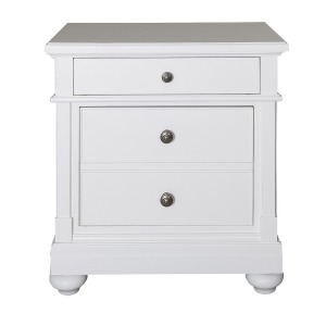 Harbor View Bedroom II 2 Drawer Nightstand