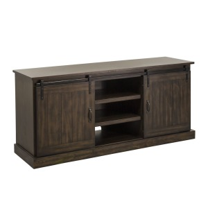 Appalachian Trails TV Console - 62 Inch