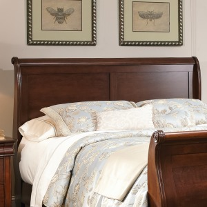 Carriage Court King Sleigh Headboard (RTA)