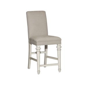 Heartland Upholtered Counter Height Chair (RTA)