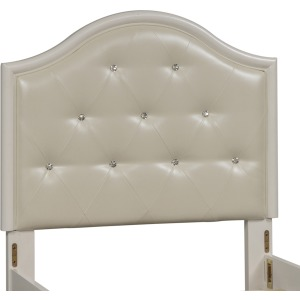 Stardust Twin Panel Headboard