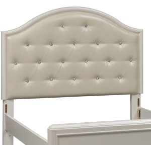 Stardust Full Panel Headboard