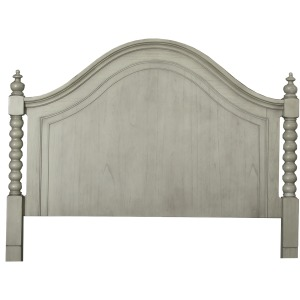 Harbor View III King Poster Headboard