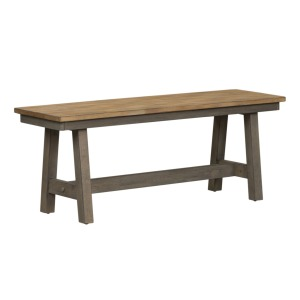 Lindsey Farm Backless Bench (RTA)