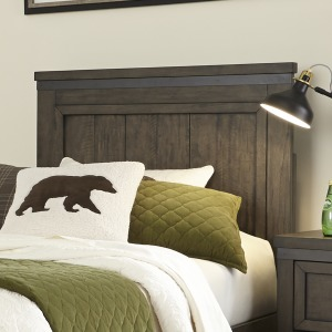 Thornwood Hills Twin Panel Headboard