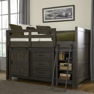 Thornwood Hills Twin Loft Bed
