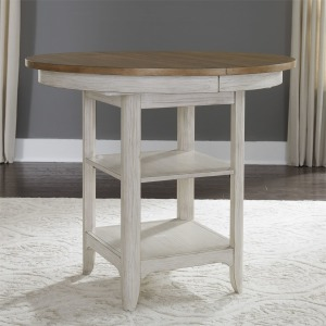 Farmhouse Reimagined Gathering Table