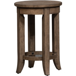 Harvest Home Console Stool