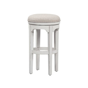 Magnolia Manor Swivel Bar Stool (RTA)