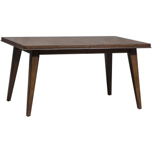 Ventura Blvd Rectangular Leg Table