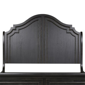 Chesapeake King Sleigh Headboard