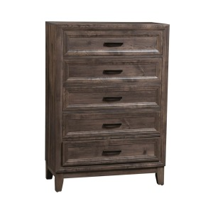 Ridgecrest 5 Drawer Chest