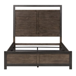 Sonoma Road Queen Panel Bed