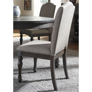 Catawba Hills Upholstered Side Chair