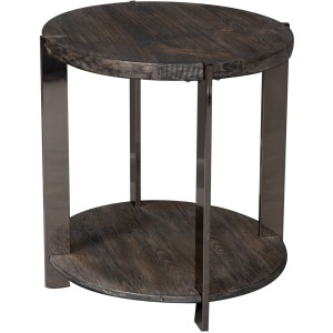 Paxton End Table