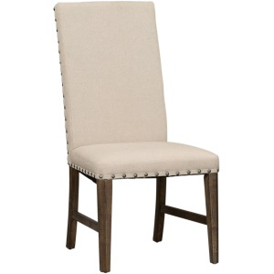 Artisan Prairie Upholstered Side Chair (RTA)