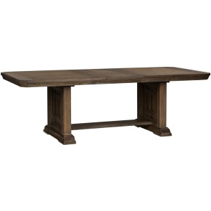 Artisan PrairieTrestle Table