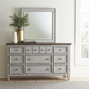 Heartland Dresser & Mirror