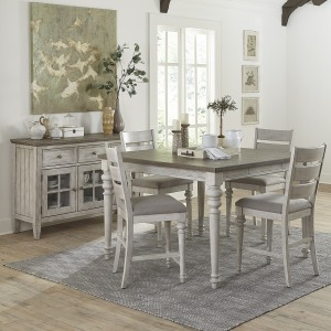 Heartland Opt 5 Piece Gathering Table Set