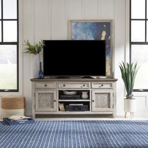 Heartland 66 Inch Tile TV Console