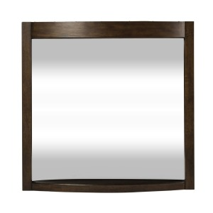Avalon Bedroom Lighted Mirror