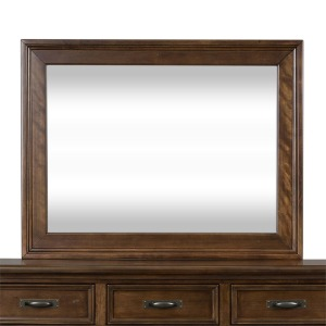 Saddlebrook Mirror