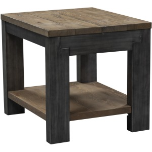 Rutland Grove Rect End Table