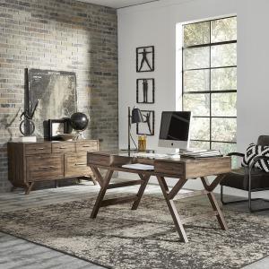 Lennox 2 Piece Desk Set
