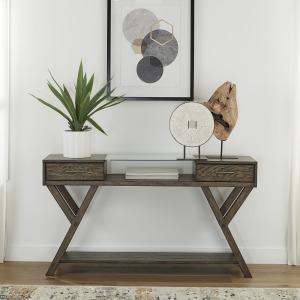 Lennox Drawer Sofa Table