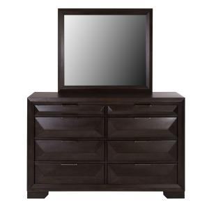 Newland Dresser & Mirror