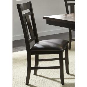Lawson Splat Back Side Chair (RTA)